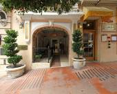 諾布山酒店