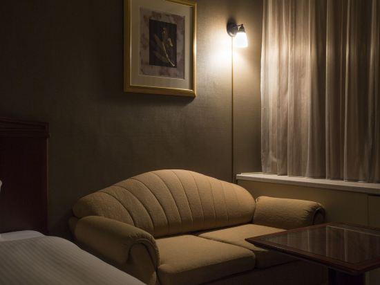 札幌格蘭大酒店(Sapporo Grand Hotel)入住時指定房型