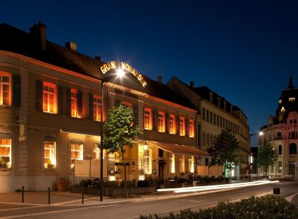 Chartres Hotels Where To Stay In Chartres Trip Com