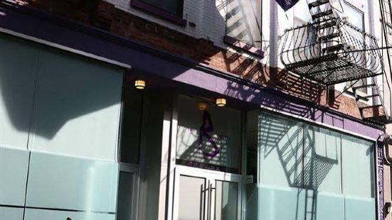 紐約國際學生公寓