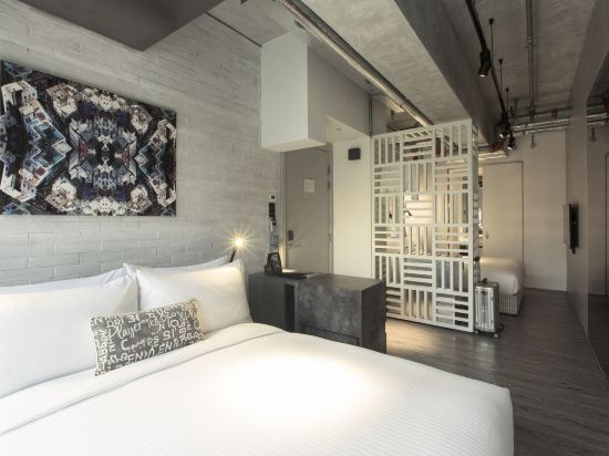 奧華·時尚精品酒店 - 南岸(Ovolo Southside)家庭房
