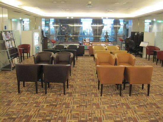 道頓堀酒店(Dotonbori Hotel)會議室