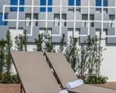里約設計型酒店