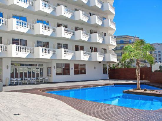 Hotels near Bondi Beach Club, Calella | Trip com