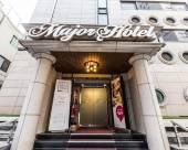 馬吉爾酒店