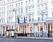 倫敦肯辛頓酒店(美利亞酒店集團管理)