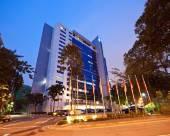 新加坡RELC國際酒店