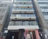大阪堺筋本町分寸旅館