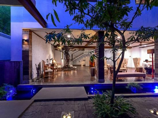 科倫坡水療酒店
