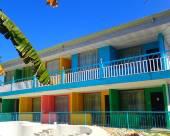 位於邦勞島的公寓套間20平方米-帶1個獨立浴室