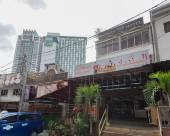 吉隆坡辛巴德酒店
