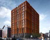 曼徹斯特碼頭公寓酒店