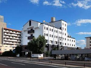 奈良阿斯利酒店(Hotel Asyl Nara)