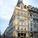 里昂拉法葉蓬奧考酒店(Okko Hotels Lyon Pont Lafayette)