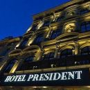 布達佩斯總統酒店(Hotel President Budapest)