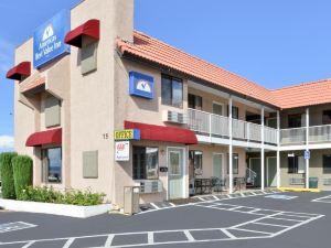 美洲最佳值酒店(Americas Best Value Inn Page)