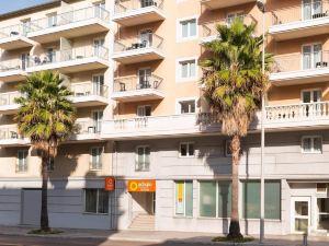 尼斯阿德吉奧阿克瑟斯尼斯馬格安酒店(Aparthotel Adagio Access Nice Magnan)