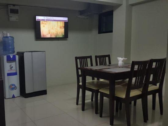 曼谷安尼克斯隆比尼酒店(Annex Lumpini Bangkok)餐廳