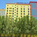 帕爾斯國際大酒店(Pars International Hotel)