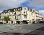 波爾多聖讓貝斯特韋斯特優質酒店