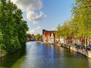 布魯日雅各布酒店(Jacobs Hotel Brugge)