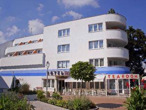 瑟特酒店(Hotel Set)