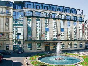 布加勒斯特華美達大華酒店(Ramada Bucharest Majestic Hotel)