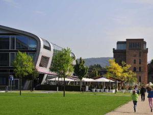 波恩卡梅哈大酒店(Kameha Grand Bonn)