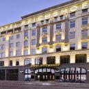 漢堡希爾頓精選酒店(Reichshof Hamburg, Curio Collection by Hilton)