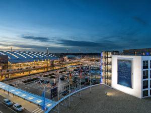 漢堡機場麗笙酒店(Radisson Blu Hotel, Hamburg Airport)