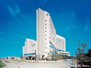 幕張春天酒店(Hotel Springs Makuhari)
