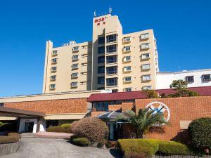 勝浦御苑旅館(Katsuura Gyoen Wakayama)