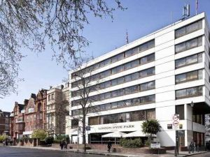 倫敦海德公園酒店(DoubleTree by Hilton London – Hyde Park)