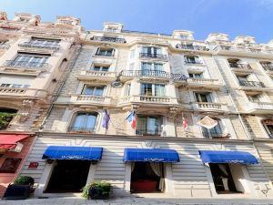 尼斯格里馬蒂酒店(Le Grimaldi Hotel Nice)