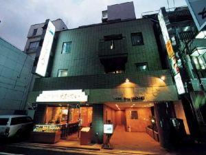 東京新祥平酒店(Hotel New Shohei Tokyo)