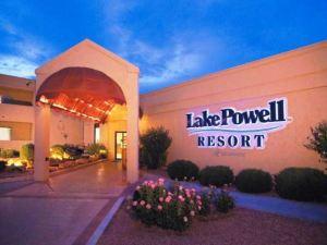 鮑威爾湖度假酒店(Lake Powell Resort)