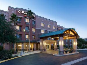 鳳凰城西/雅芳戴爾萬怡酒店(Courtyard Phoenix West/Avondale)