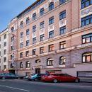 提特爾城市酒店(City Hotel Teater)