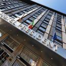羅馬貝斯特韋斯特總統酒店(Best Western Hotel President Rome)