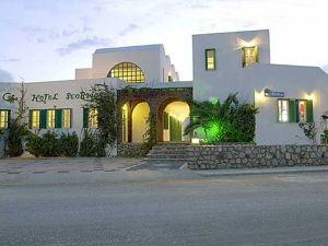 天蝎座海灘酒店(Scorpios Beach Hotel)