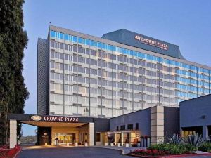 San Francisco Intl Airport 皇冠假日酒店(Crowne Plaza San Francisco Intl Airport)