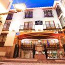 比梅科雷吉多爾酒店(Hotel H10 Corregidor)