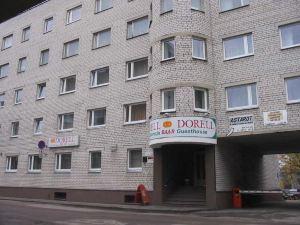多雷爾酒店(Dorell)