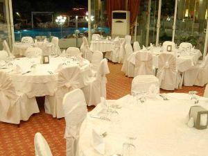 萊克斯河溫泉酒店(Lycus River Thermal Hotel)