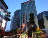 吉隆坡JW萬豪酒店