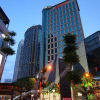 吉隆坡JW萬豪酒店酒店預訂