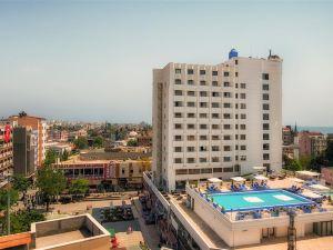 客安貝斯特韋斯特優質酒店(BEST WESTERN PLUS Khan Hotel)