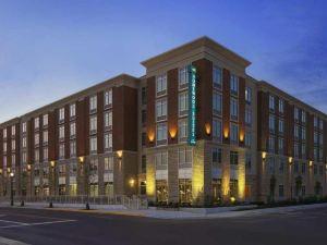 哥倫布俄亥俄州立大學希爾頓欣庭套房酒店(Homewood Suites by Hilton® Columbus/OSU, Oh)
