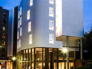 澤尼特聖塞瓦斯蒂安酒店(Zenit San Sebastian Hotel)