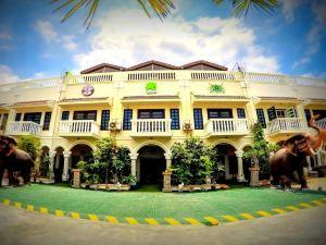 西哈努克港多姆拉精品酒店(Domrai Boutique Hotel Sihanoukville  Port)